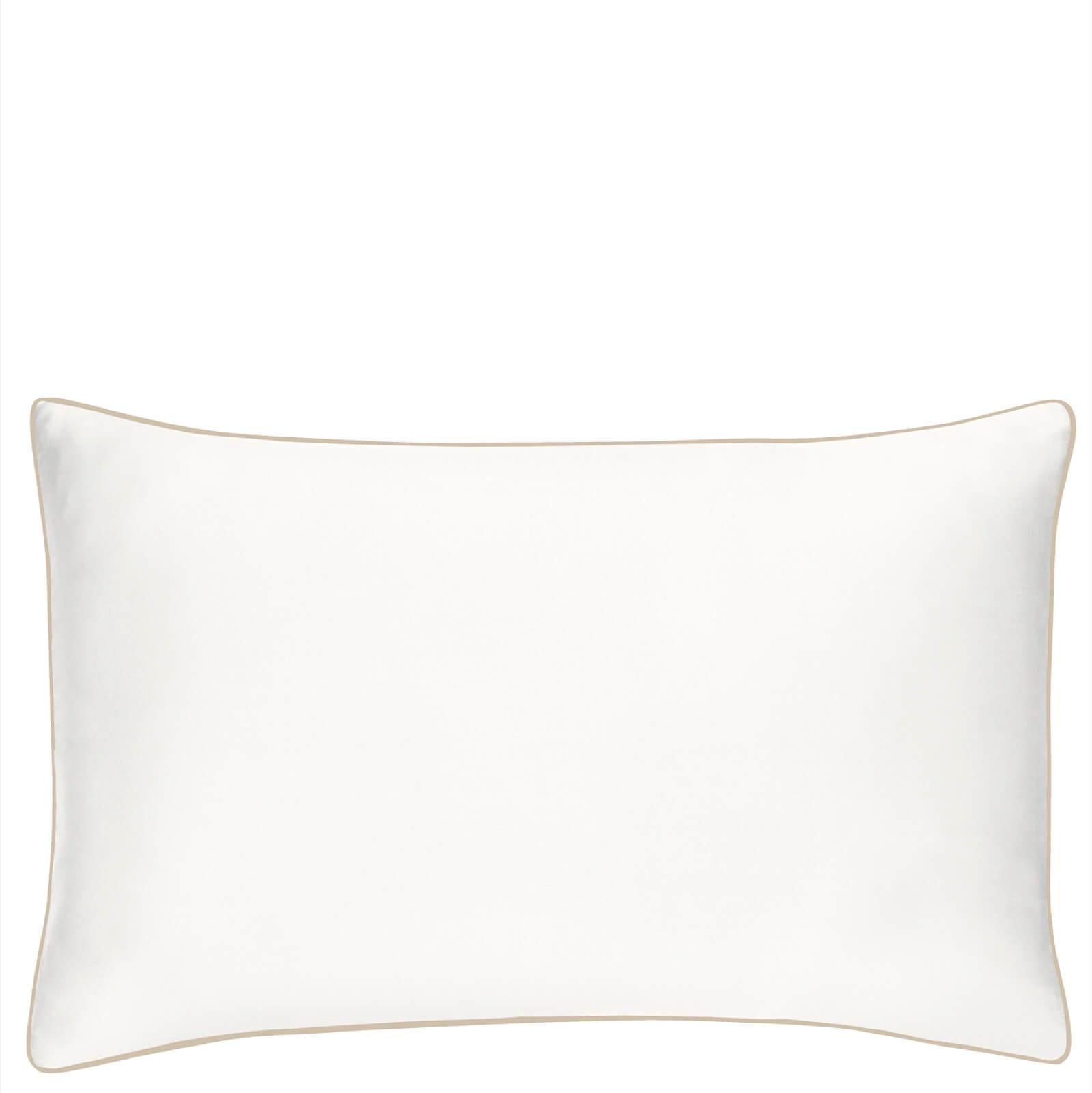 Iluminage Federa per cuscino ringiovanente per la pelle - bianco