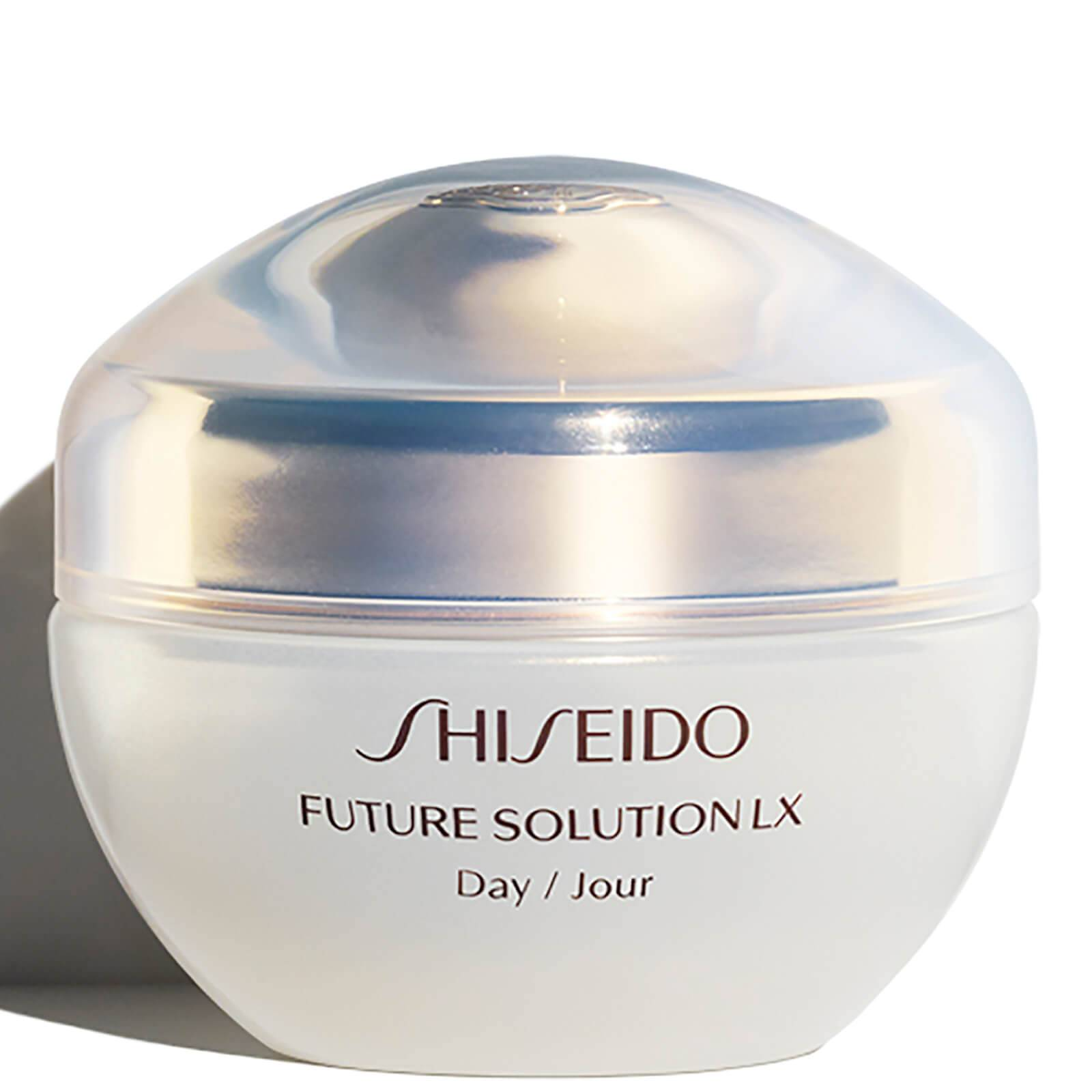 Shiseido Future Solution LX Total Protecting Day Cream 50 ml