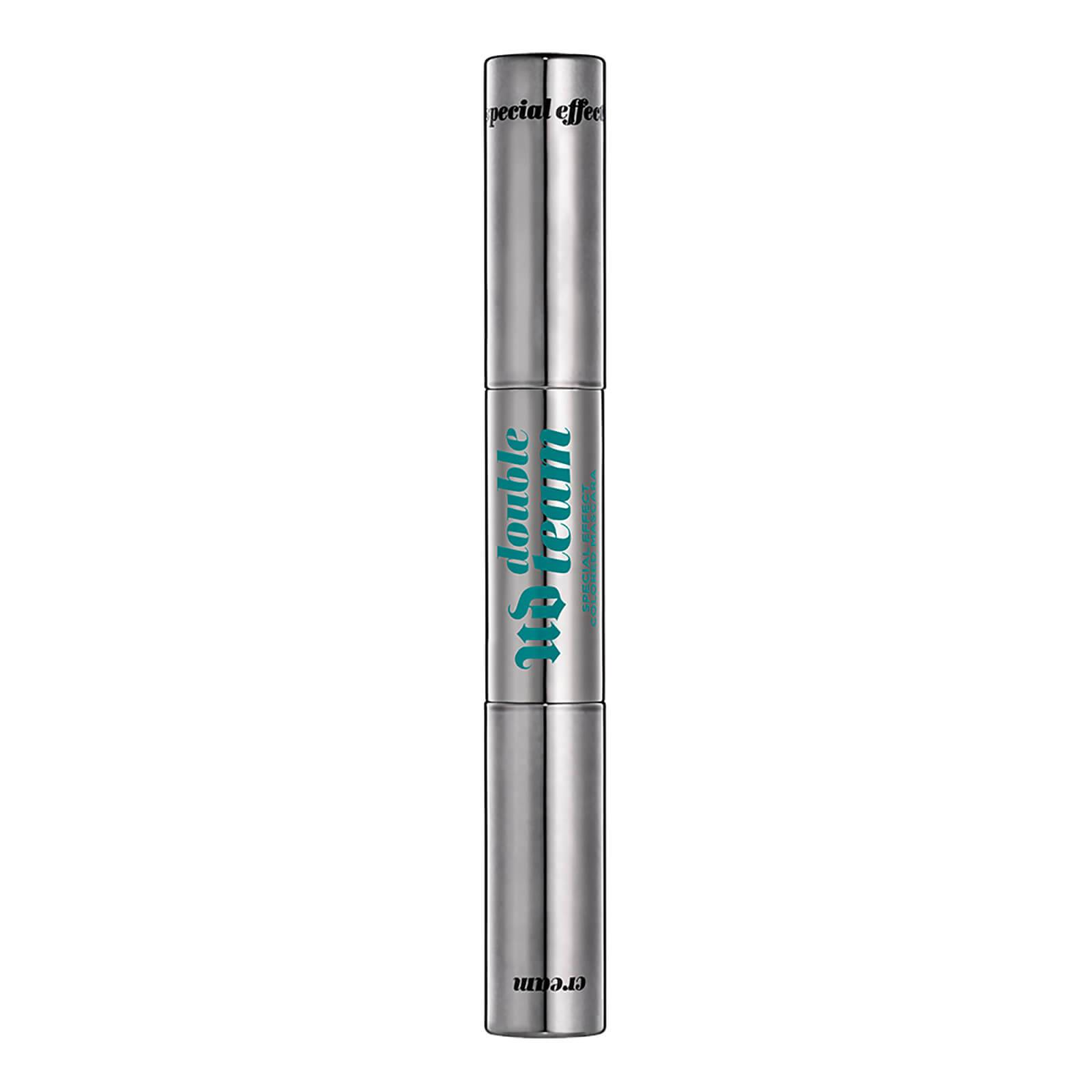 Urban Decay Double Team Special Effect mascara colorato - Deep End 2x4 ml