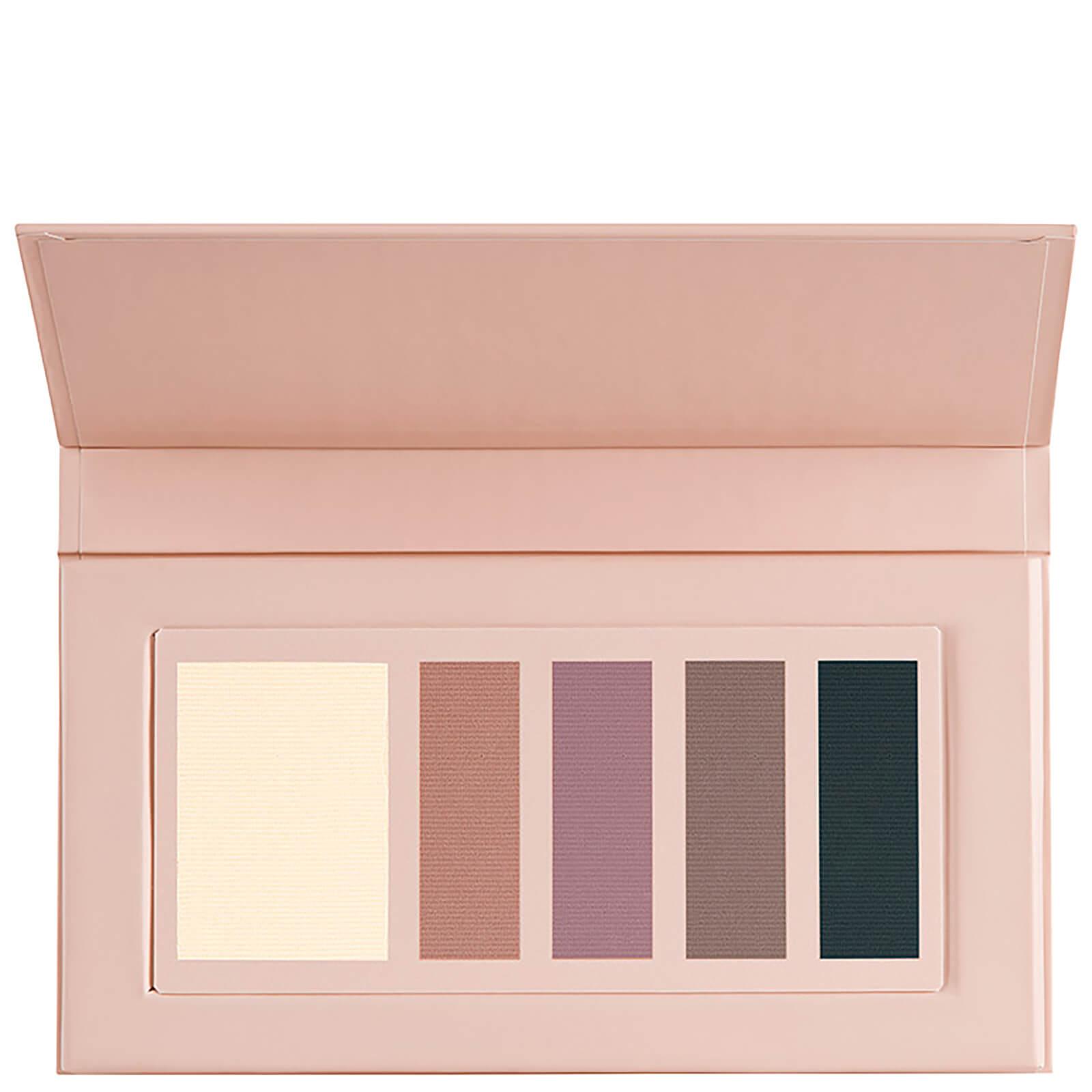 Maybelline x Gigi Hadid East Coast Collection palette di ombretti - 02 Cool