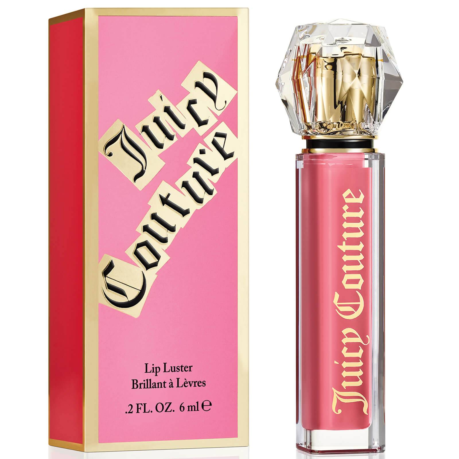 Juicy Couture Lip Luster lipgloss - 6 ml (varie tonalità) - Boy Magnet