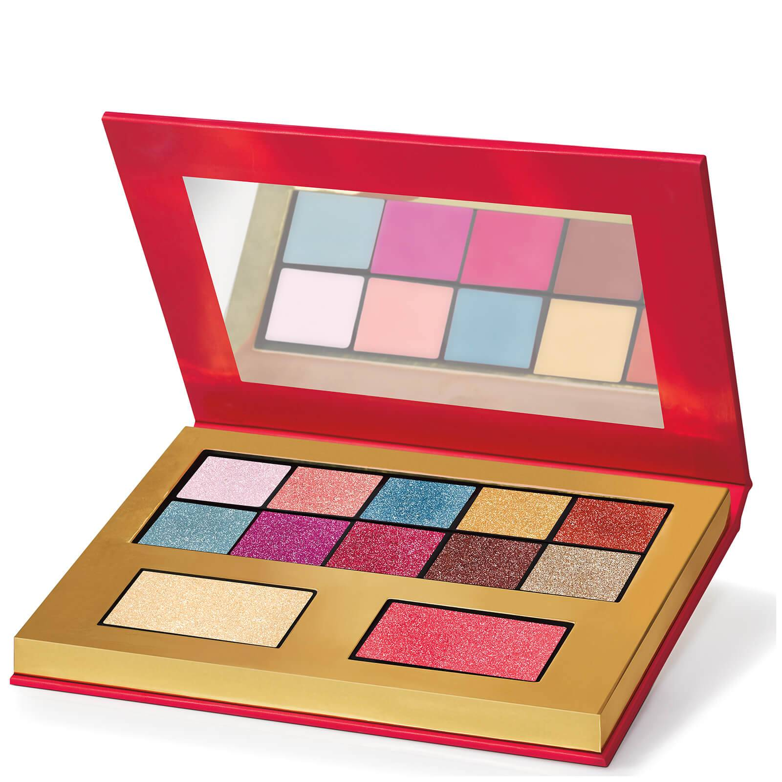 Juicy Couture The Shady Color palette 8,7 g