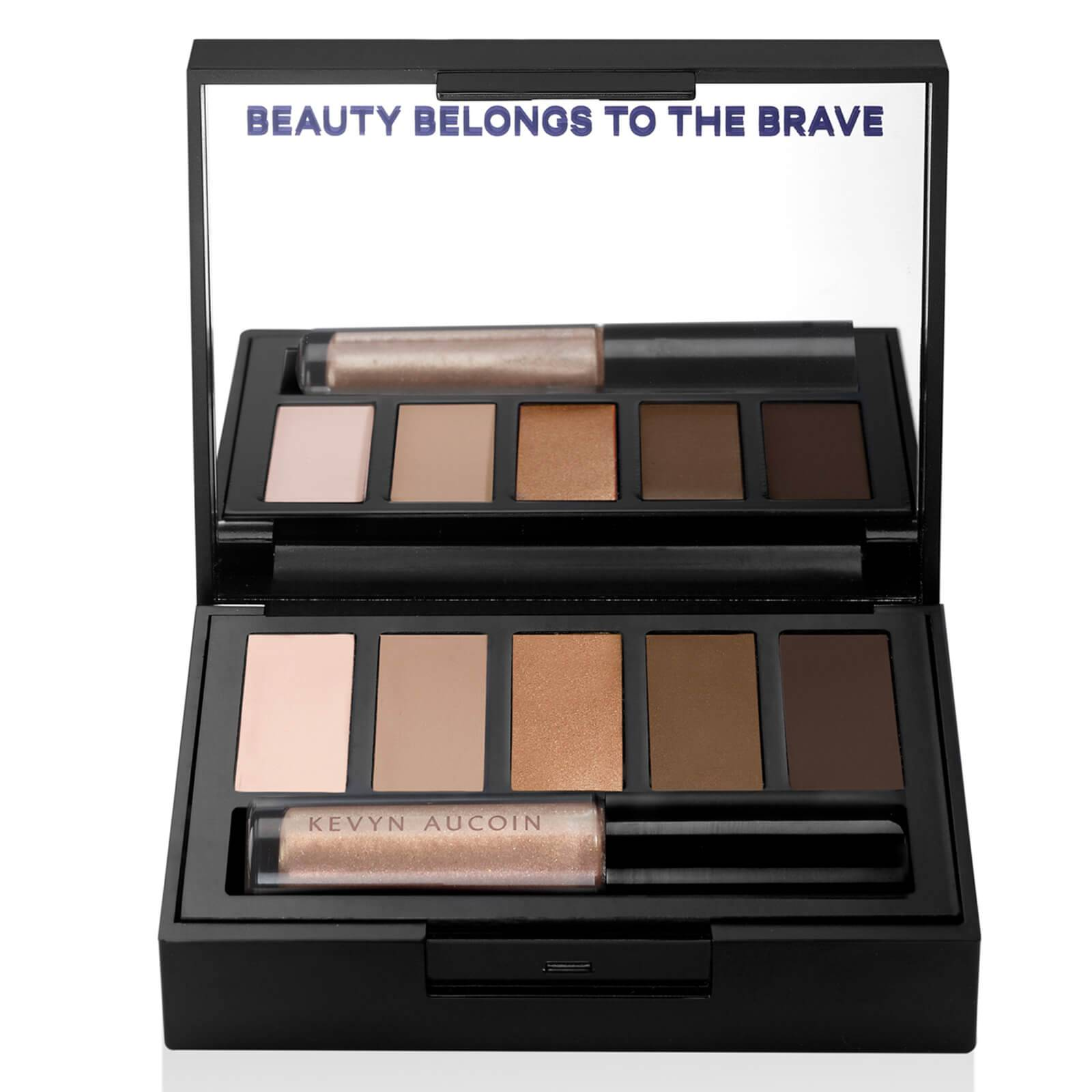 Kevyn Aucoin Emphasize Eye Design palette di ombretti - Unblinking