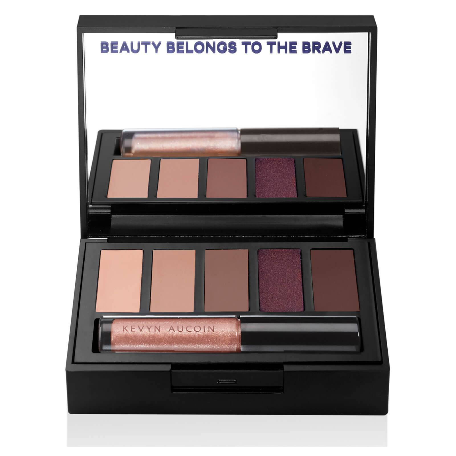 Kevyn Aucoin Emphasize Eye Design palette di ombretti - As Seen In