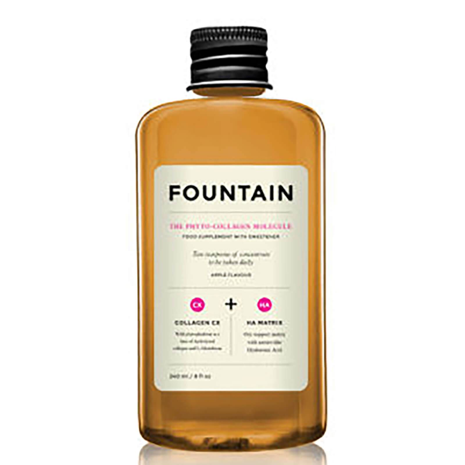Fountain FONTANA Il Phyto Collagene Molecola (240ml)