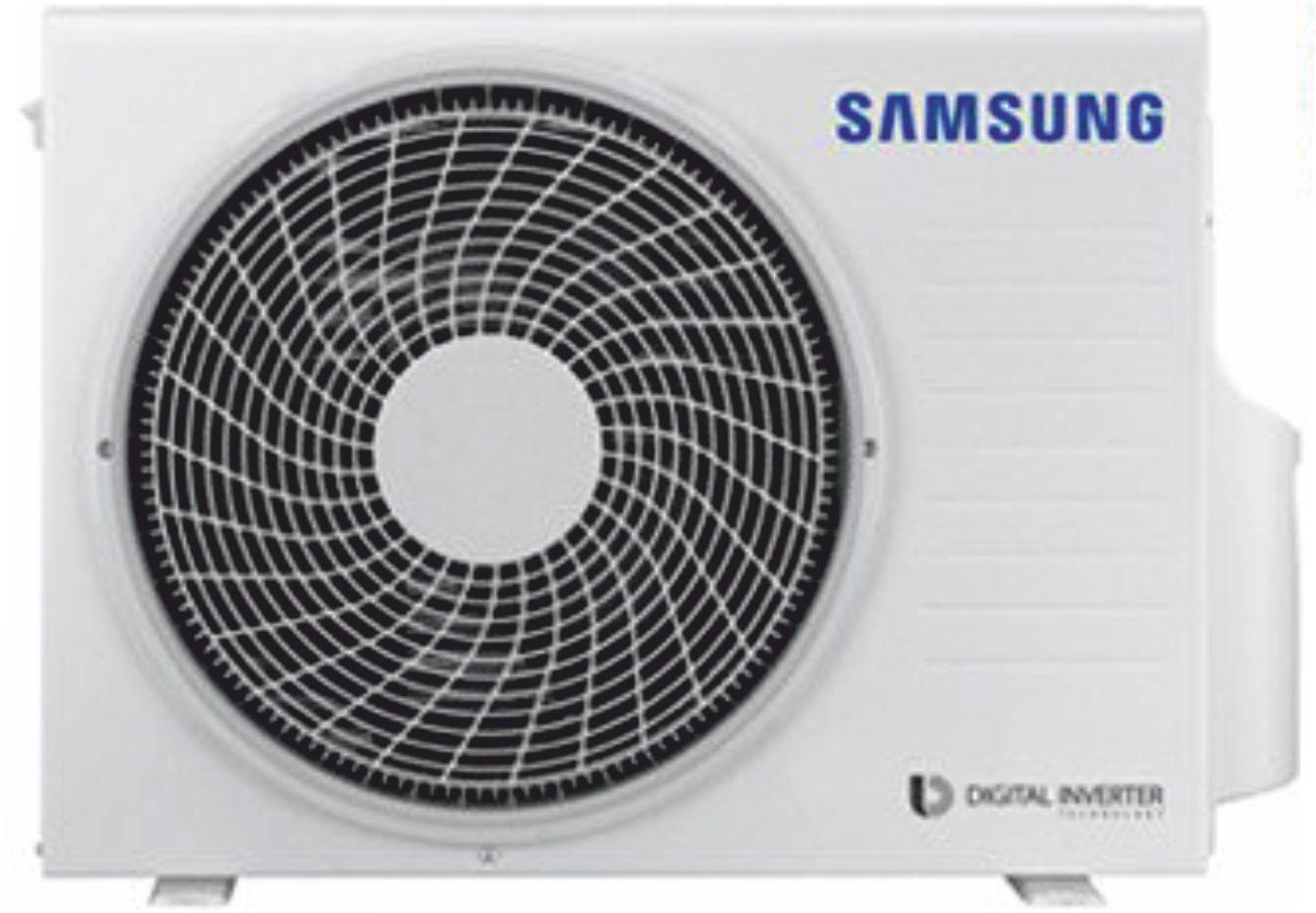SAMSUNG ELECTRONICS ITALIA S.P SERIE AR5500 INVERTER 3,5KW 12KBTU