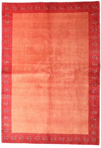 Annodato a mano. Provenienza: Persia / Iran Tappeto Fatto A Mano Loribaft Persia 170X243 Rosso/Rosa Chiaro (Lana, Persia/Iran)