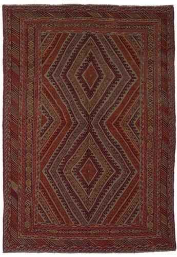 Annodato a mano. Provenienza: Afghanistan Tappeto Tessuto A Mano Kilim Golbarjasta 195X285 (Lana, Afghanistan)