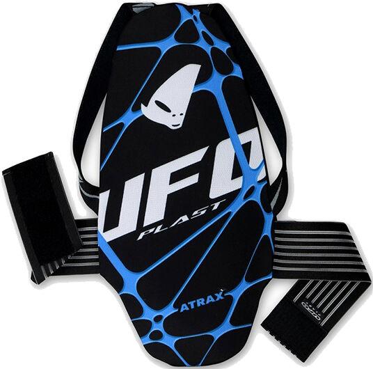 UFO ATRAX BACK PROTECTOR SHORT