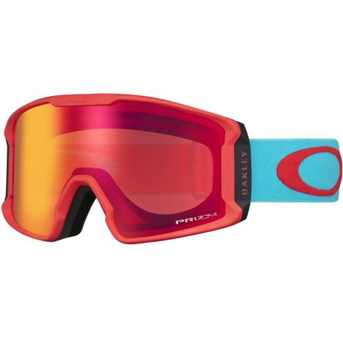 Oakley LINE MINER XM RED CARIBBEAN SEA