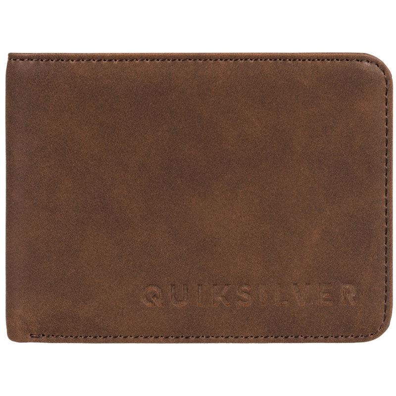 quiksilver slim vintage bi fold
