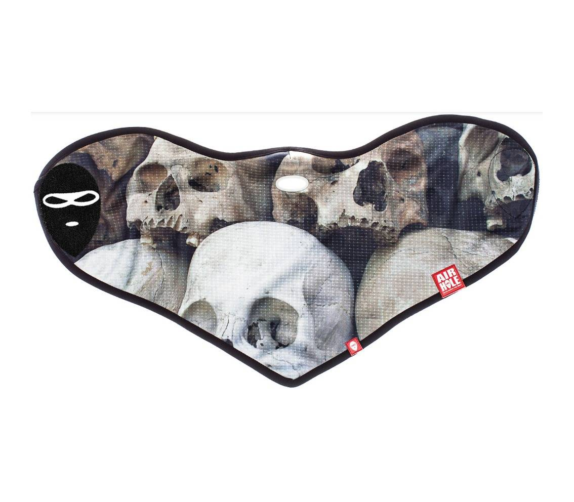 AIRHOLE FACEMASK STANDARD 2