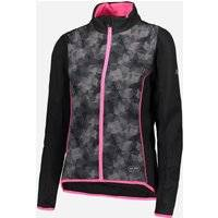 RUSH LADY WINDPROOF FULL ZIP W