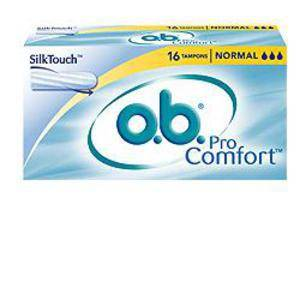 Johnson & Johnson Ob Normal Pro Confort 16pz