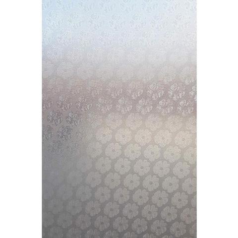 ND Pellicola Adesiva Decorativa 3D Fiori Esy_10107 Pvc Vetro Finestra Finestre