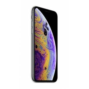 "Apple iPhone XS 14,7 cm (5.8"") 512 GB Doppia SIM Argento"