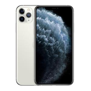 """Apple iPhone 11 Pro Max 16,5 cm (6.5"""") 256 GB Doppia SIM 4G Argento iOS 13"""