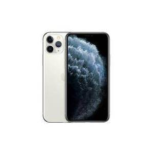"Apple iPhone 11 Pro 14,7 cm (5.8"") 512 GB Doppia SIM 4G Argento iOS 13"
