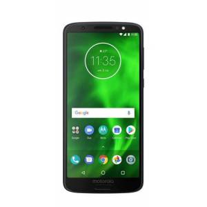 "Motorola moto g⁶ 14,5 cm (5.7"") 3 GB 32 GB Doppia SIM Indaco 3000 mAh"