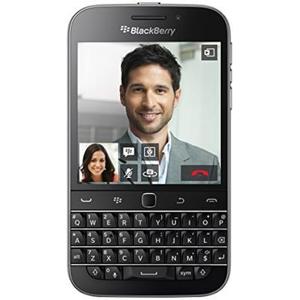 "Blackberry CLASSIC 3.5"" 16GB DUAL CORE 4G LTE RAM 2GB ITALIA BLACK"