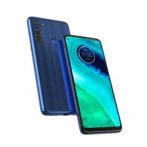 """Motorola g8 power lite 16,5 cm (6.5"""") 4 GB 64 GB Doppia SIM Micro-USB Blu Android 9.0 5000 mAh"""