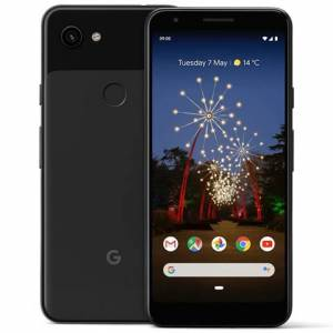 "Google Pixel 3a XL 15,2 cm (6"") 4 GB 64 GB 4G USB tipo-C Nero Android 9.0 3700 mAh"