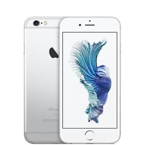 Apple iPhone 6s 16Gb Silver Apple Smartphone