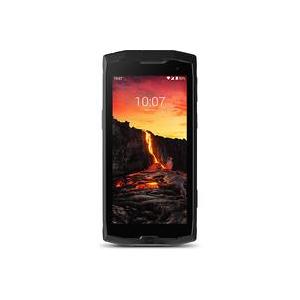 """Crosscall Core M4 12,6 cm (4.95"""") 2 GB 32 GB Doppia SIM 4G USB tipo-C Nero Android 9.0 3000 mAh"""
