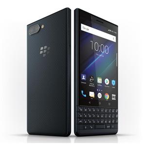 "Blackberry KEY2 LE 11,4 cm (4.5"") 4 GB 64 GB Doppia SIM Blu 3000 mAh"