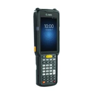 "Zebra MC3300 computer palmare 10,2 cm (4"") 800 x 480 Pixel Touch screen 505 g Nero"