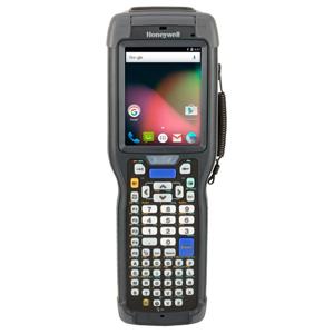 "Honeywell CK75 computer palmare 8,89 cm (3.5"") 480 x 640 Pixel Touch screen 584 g Nero"