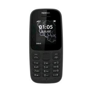 Nokia 105 2017 - Dual Sim