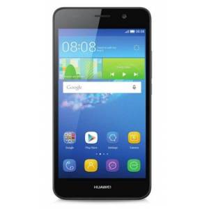 "Huawei Smartphone  Y6 2Gb Plus Dual Sim 5"" Quad Core 8Gb 2Gb Ram 4G LTE"