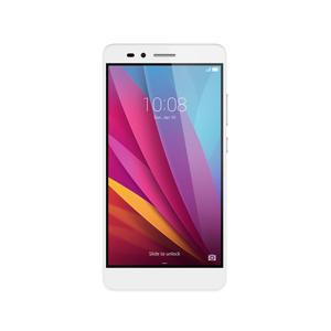 Honor 5X Doppia SIM 4G 16GB Argento