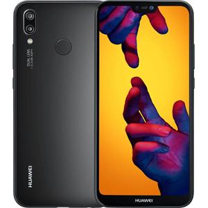 """Huawei P20 Lite 14,8 cm (5.84"""") 4 GB 64 GB Dual SIM ibrida Nero 3000 mAh"""