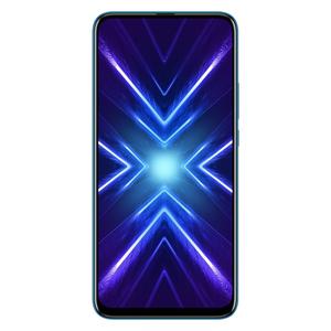 """Honor 9X 16,7 cm (6.59"""") 4 GB 128 GB Dual SIM ibrida 4G USB tipo-C Blu Android 9.0 4000 mAh"""