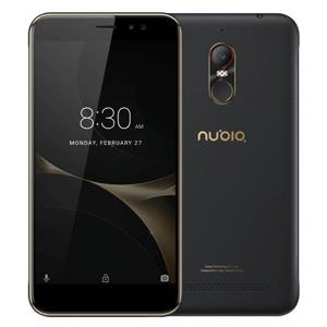 "Nubia N1 Lite 14 cm (5.5"") 2 GB 16 GB Doppia SIM 4G Nero, Oro Android 6.0 3000 mAh"