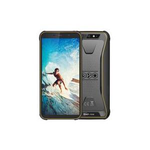 "iGET BLACKVIEW GBV5500 14 cm (5.5"") 2 GB 16 GB Doppia SIM 3G Nero, Giallo Android 8.1 4400 mAh"