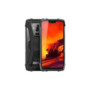 "Blackview BV9700 Pro 14,8 cm (5.84"") 6 GB 128 GB Dual SIM ibrida 4G USB tipo-C Nero, Grigio Android 9.0 4380 mAh"