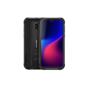 """Blackview BV5900 14,5 cm (5.7"""") 3 GB 32 GB Doppia SIM 4G USB tipo-C Nero Android 9.0 5580 mAh"""