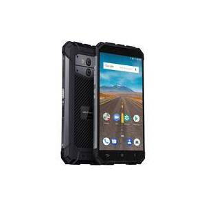 "Ulefone Armor X 14 cm (5.5"") 2 GB 16 GB Doppia SIM 4G Micro-USB Grigio Android 8.1 5500 mAh"