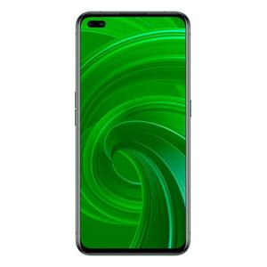 """realme X50 Pro 5G 16,4 cm (6.44"""") 12 GB 256 GB Doppia SIM USB tipo-C Verde Android 10.0 4200 mAh"""