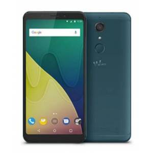 "Wiko VIEW XL 15,2 cm (5.99"") 3 GB 32 GB Doppia SIM 4G Micro-USB Verde Android 7.1 3000 mAh"
