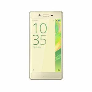 "Sony Ericsson Smartphone Sony Ericsson Xperia per 5"" Exa Core 32Gb Ram 3Gb 4G LTE Lime Gold"
