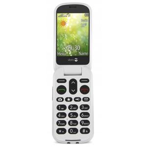 "Doro Cellulare Doro 6050 2.8"" 111g Oliva Bianco"