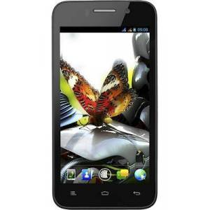 "Infinity Smartphone FoRWard Infinity Dual Sim Quad Core 4.5"" Android 4.1.2 Nero"