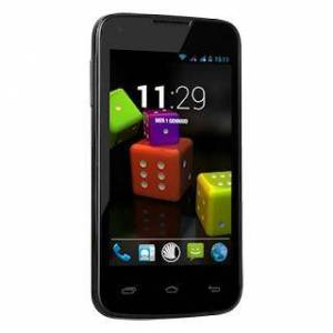 "Smartphone FoRWard Shake Dual Sim 4"" Quad Core 1.2GHz Nero"