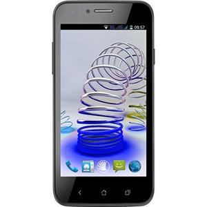 "Smartphone Dynamic Jump L Dual Sim 4.5"" 4Gb Android 4.4.2 Nero"