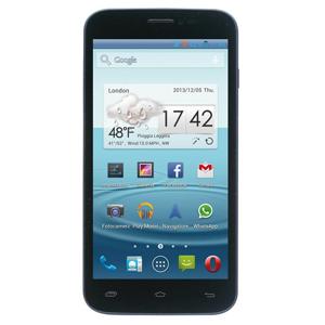 Mediacom Smartphone Mediacom PhonePad Duo G500 4Gb Blu