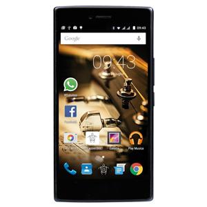 Mediacom Smartphone Mediacom PhonePad Duo X530U 4G 16Gb Blu